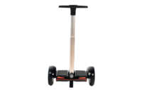 10 inch mini segway scooter with handle bar