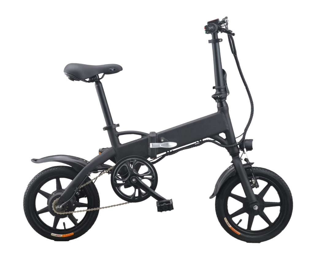 foldable electric bicycle price