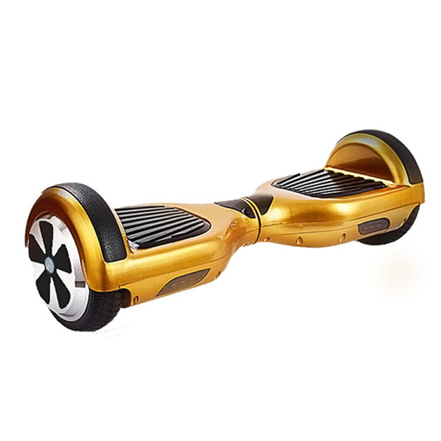 UL2272 approved hoverboard with two 6.5 inch wheels