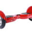 10 inch 2 wheel self balance scooter in red color
