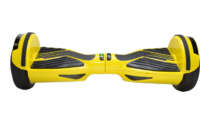 6.5 inch mini hoverboards yellow