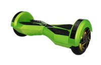 8 inch hoverboards green