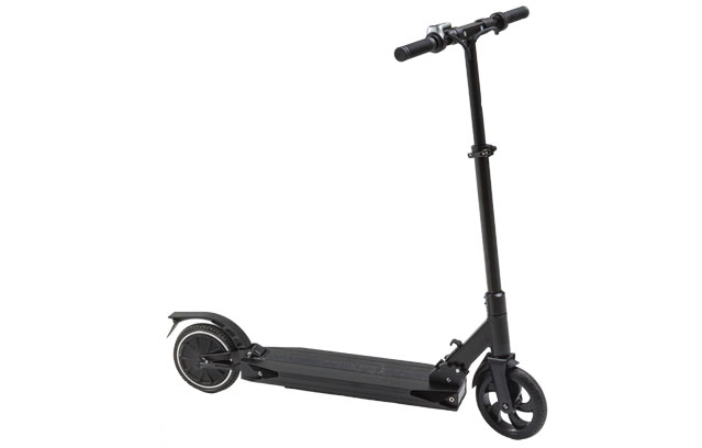 8 inch mobility electric kick scooter