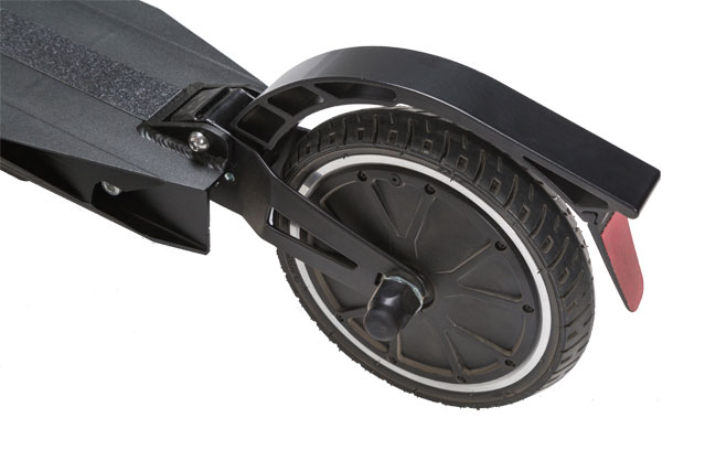 8 inch mobility scooter rear wheel