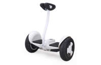 cheap minipro segway scooter in white color