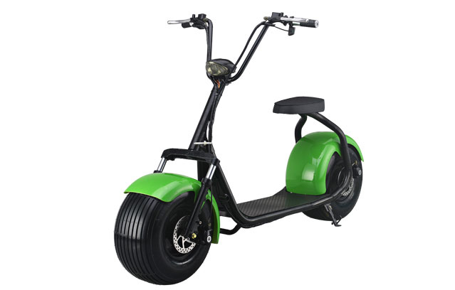 seev citycoco electric scooter