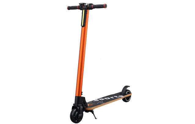 super light electric kick scooter at cheap price